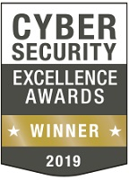 Qosmos DPI Sensor Cybersecurity Excellence Award 2019 Gold Winner