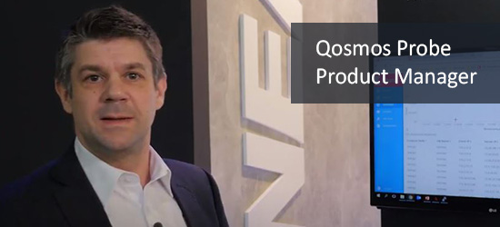 Book Your One-On-One Meeting with a Qosmos Product Expert